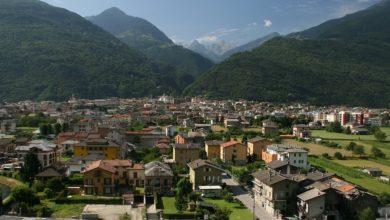 Photo of È Morbegno la Città alpina dell'anno