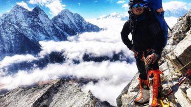 Photo of Il nepalese Nirmal Purja: Scalerò i 14 Ottomila in 7 mesi