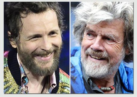 Photo of Concerto Plan de Corones, botta e risposta Jovanotti-Messner