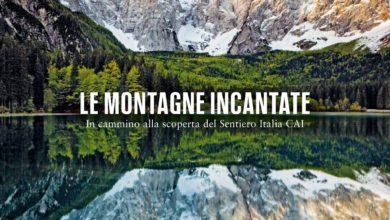 Photo of Le montagne incantate, sul Sentiero Italia con National Geographic e Cai