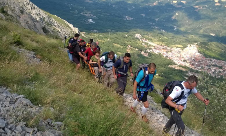 Photo of Abruzzo, al via il progetto Montagne senza barriere