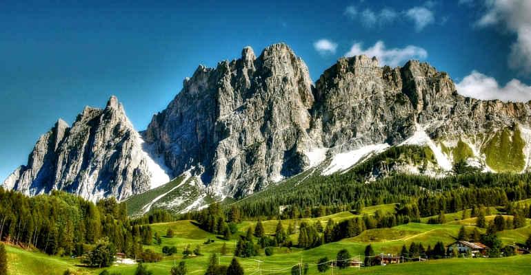 Photo of Carovana delle Alpi 2019, promossi e bocciati Legambiente