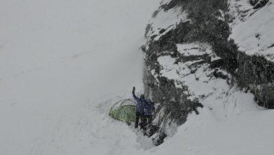 Photo of Cala Cimenti, iniziato acclimatamento sul Nanga Parbat