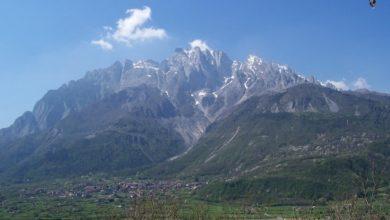 Photo of Alpinista morto su Concarena. Cordata bloccata su Corno Piccolo