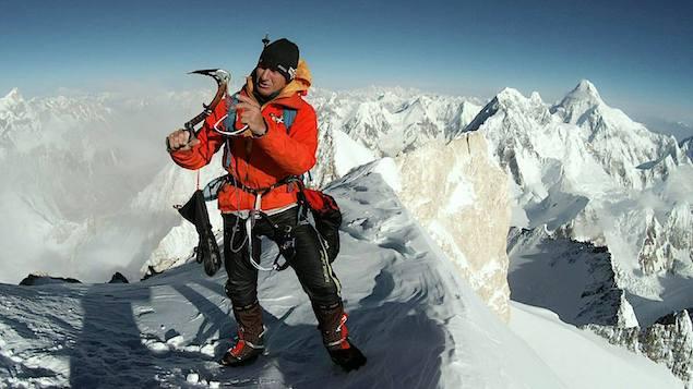 Photo of Denis Urubko e l'alpinismo disconnesso
