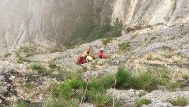 Photo of Monte Bianco, morto in crepaccio. Base jumper Monte Brento: un morto e un ferito
