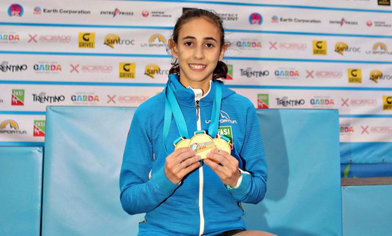 Photo of Intervista a Laura Rogora: Alle Olimpiadi ce la metterò tutta