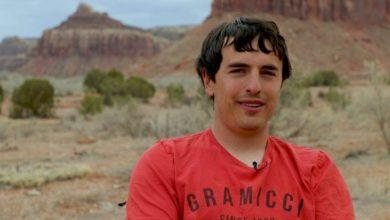 Photo of È morto Brad Gobright in un incidente in Messico