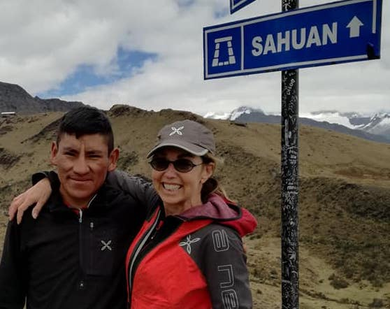 Photo of Dall'Appennino alle Ande, storia di un viaggio etico e solidale