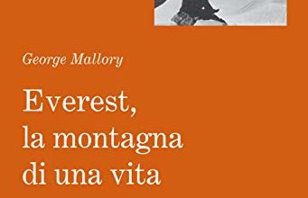 "Photo of ""Everest, la montagna di una vita"". Memorie di George Mallory"