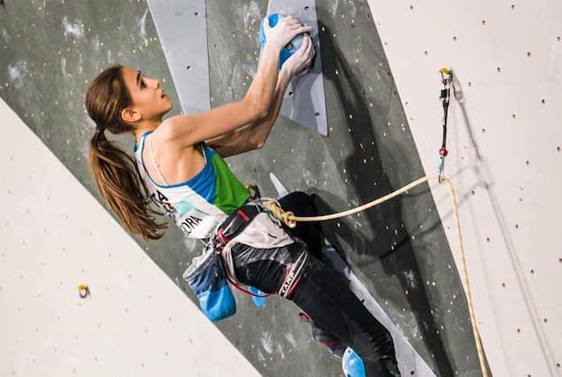 Photo of Laura Rogora stacca il pass per le Olimpiadi Tokyo 2020