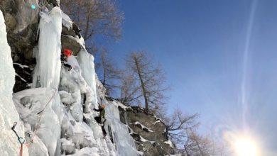Photo of Vuoi diventare Guida Alpina? Parte corso di formazione