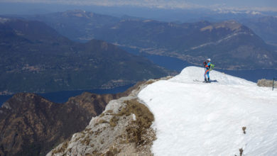 Photo of Le Traversiadi, traversata delle Orobie con gli sci. Anteprima del film