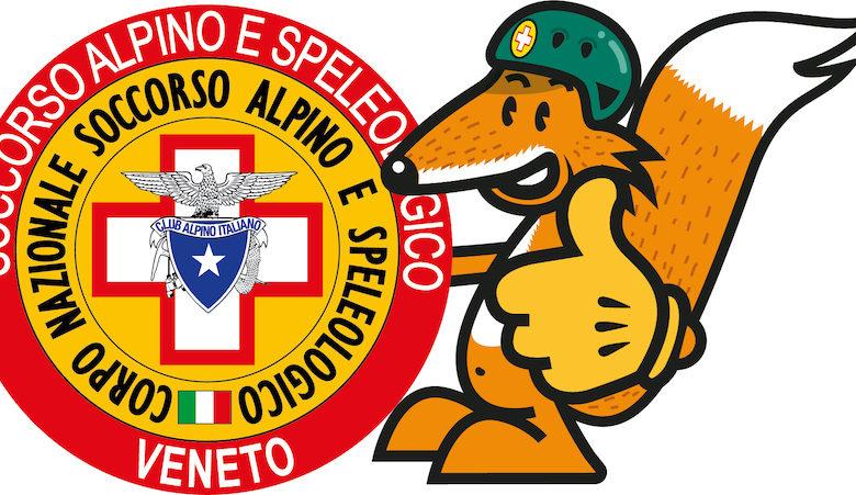Photo of Che nome dareste alla nuova mascotte del Soccorso Alpino?