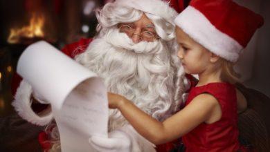 Photo of App e siti per parlare e tracciare Babbo Natale