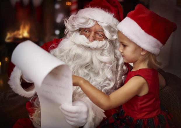 Dove Si Trova In Questo Momento Babbo Natale.App E Siti Per Parlare E Tracciare Babbo Natale