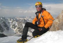 Photo of Luca Vuerich, il forte alpinista friulano amante della fotografia