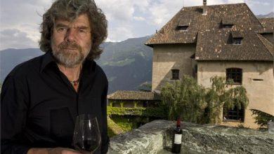 Photo of Messner: Prima di partire serve una visione. Con un bel bicchiere di rosso…