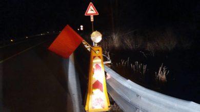 Photo of Finalmente la segnaletica speciale per salvare l'orso marsicano