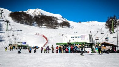 Photo of Abruzzo, arriva l'ok a sette nuove piste da sci a Ovindoli
