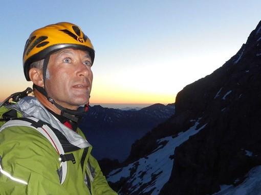 Photo of Chi era Roberto Ferraris, la guida alpina morta in Valtournenche