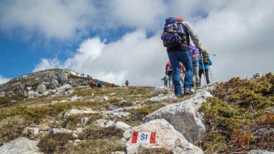 Photo of Il Sentiero Italia diventa un film lungo 7mila km