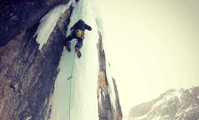Photo of Simon Messner, due nuove vie su Alpi Sarentine e Dolomiti