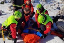 Photo of Snowboarder morto nell'Ossola
