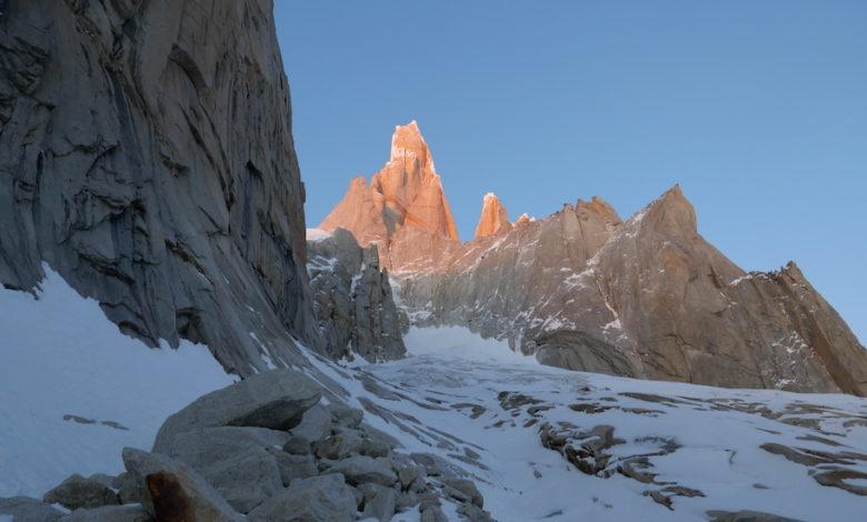 Photo of I Ragni di Lecco ritentano la est del Cerro Torre