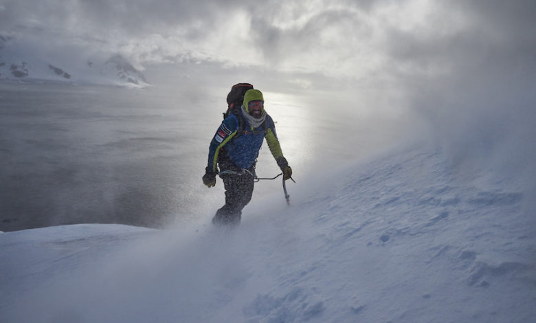 Photo of Alex Txikon torna dall'Antartide e vola verso Ama Dablam ed Everest