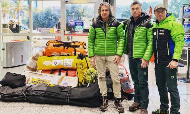 Photo of Spedizione in Antartide sportivo-scientifica targata Cai e Cnr