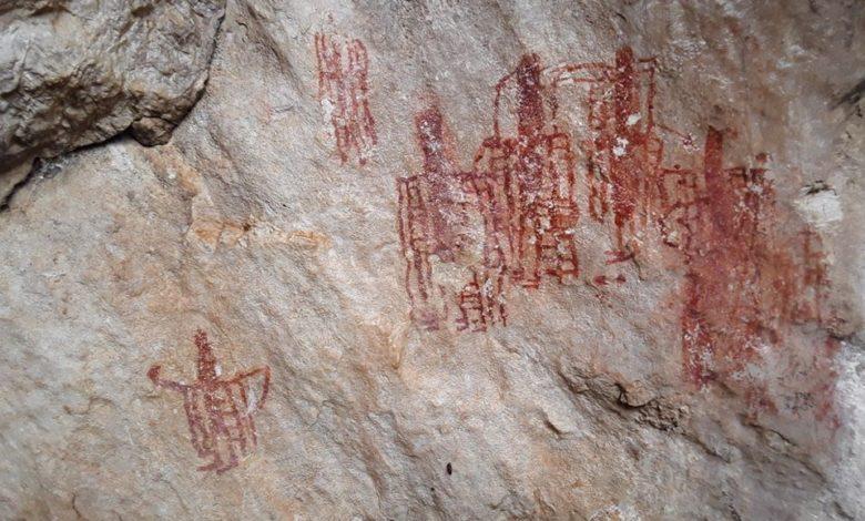 Photo of Majella, il Parco invita a segnalare rinvenimenti di arte rupestre