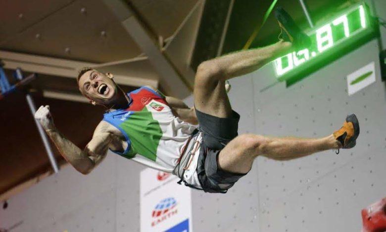 Photo of È Ludovico Fossali l'Atleta 2019 di Mount Live