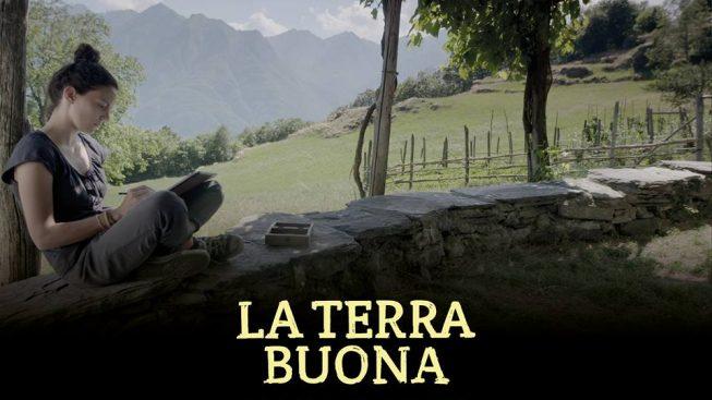 Photo of La Terra Buona, storie vere si intrecciano in Val Grande