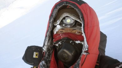 Photo of Sarà l'inverno buono per il K2? Supersherpa è al cb
