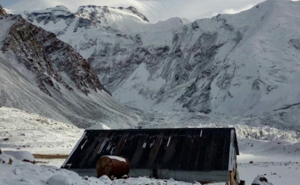 Photo of Winter Snow Leopard completato: è vetta sull'Ismail Samani