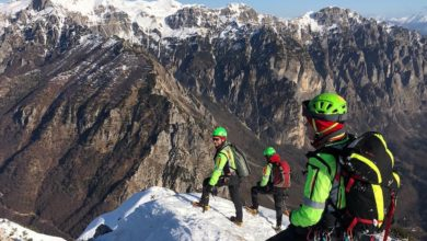 Photo of Escursionista disperso sul Pasubio da sabato