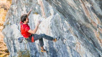 Photo of Arco, vietato arrampicare sulla falesia più difficile d'Italia