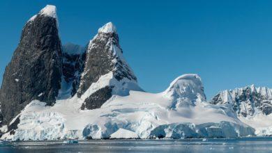 Photo of Spedizione in Antartide, il racconto dei tre alpinisti italiani
