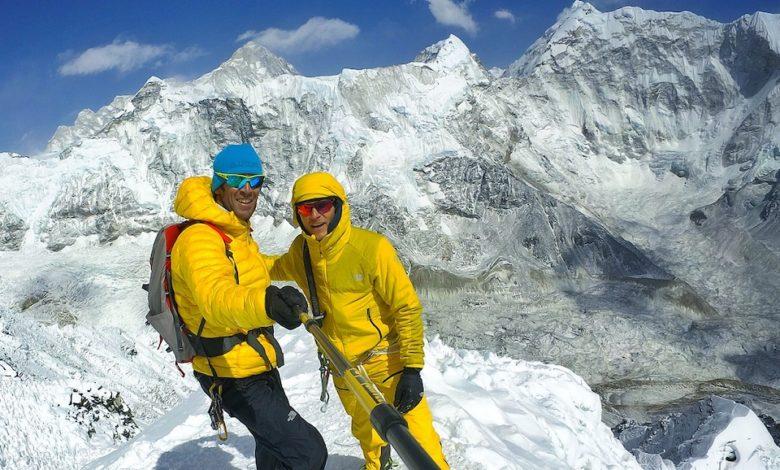Photo of Hervé Barmasse e David Göttler, nuova spedizione alle porte