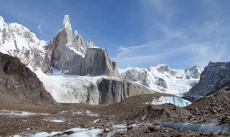 Photo of I Ragni sono già nella valle del Cerro Torre