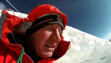 Photo of Denis Urubko: racconto, video e foto del tentativo sul Broad Peak