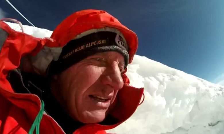 Photo of Denis Urubko: racconto, video e foto del tentativo sul Broad Peak