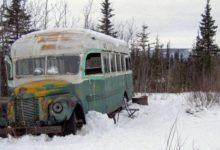Photo of Alaska, soccorsi 5 italiani partiti alla ricerca del bus di Into the wild