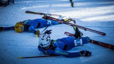 Photo of Coppa del mondo Scialpinismo, il cielo di Berchtesgaden si tinge di azzurro
