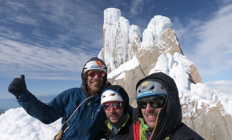 Photo of Ragni, un altro super colpo in Patagonia