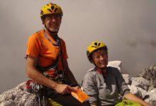 Photo of Nives Meroi e Romano Benet, ottomila metri di passione e umiltà