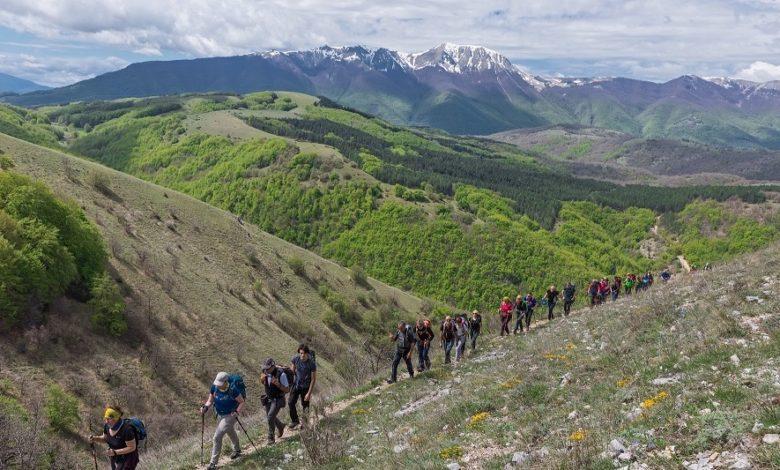Photo of Alla scoperta del Sentiero Italia, il più lungo al mondo
