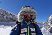 Photo of Everest, fine dei giochi