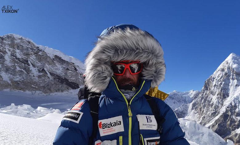 Photo of Everest, fine dei giochi